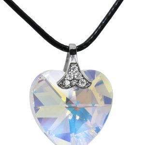 Necklaces with Swarovski® Crystals